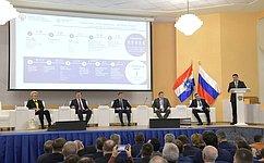 С. Мамедов: Сегодня Самарская область является одним излидеров встране поцифровому здравоохранению