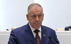 СФ принял Обращение кПравительству РФ оразвитии Нечерноземья ивозрождении льноводства вРоссии