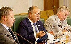 И. Умаханов: Развитие межрегиональных связей между РФ иМалайзией имеет большой потенциал