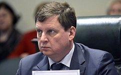 А. Епишин: Перед новым составом Общественной палаты Тверской области будут стоять серьезные задачи