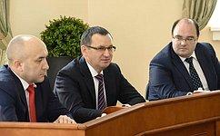 Федеральный стандарт качества жизни может быть увеличен нарегиональном имуниципальном уровнях— Н.Федоров