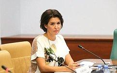 Нормы Уголовного кодекса вотношении женщин сдетьми ибеременных должны быть гуманизированы– М.Павлова