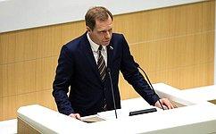А. Кутепов: Изменения взаконодательство помогут противодействовать распространению коронавируса, атакже поддержать бизнес
