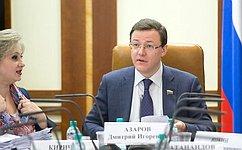 Профильный Комитет СФ рекомендовал палате одобрить поправки взакон о«дальневосточном гектаре»