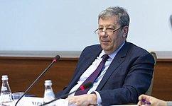 А. Чернецкий: Есть предпосылки ктому, чтобы программа проведения капитального ремонта на2015год была выполнена