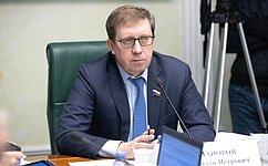 А. Майоров: Государство напостоянной основе поддерживает технологическую модернизацию молочной отрасли