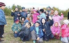 И. Кошин: Показывать сиротам традиционную жизнь Севера важно для их социальной адаптации