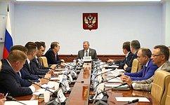 А. Артамонов: Разрабатываются дополнительные финансовые инструменты поддержки цветоводов