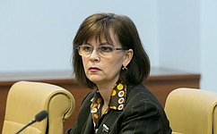 Е.Попова приняла участие вфоруме общественной дипломатии вВолгограде