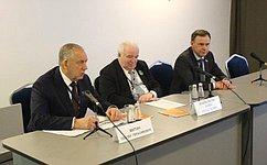 Увеличение предложения российского зерна намировом рынке должно оказать поддержку российским экспортерам— С.Митин