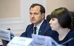 Ю.Федоров обсудил сдепутатами Удмуртии актуальные вопросы ЖКХ иблагоустройства территорий