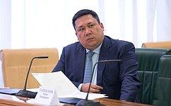 Республика Алтай активно развивает внутренний ивъездной туризм– В.Полетаев