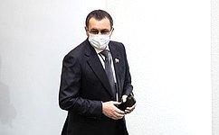 Н.Федоров посетил Чувашский государственный аграрный университет иУправление Росгвардии поЧувашской Республике