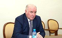Г. Карасин: Важно, чтобы западные партнеры неиспользовали ярлыки «ороссийском имперском ревизионизме»