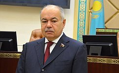 Состоявшиеся вКазахстане выборы Президента можно назвать выборами равных возможностей— И.Умаханов