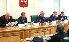 В. Бондарев: Повсем вопросам международной повестки мы всегда открыты для диалога слюбой страной мира