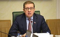 Изменения вЛесной кодекс РФ направлены надекриминализацию отрасли— А.Майоров