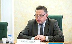Защита потребительских прав иинтересов граждан находятся взоне постоянного внимания органов местного самоуправления— В.Тимченко
