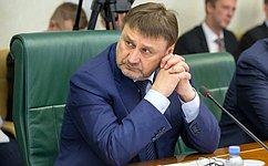 ВСовете Федерации обсудили вопросы сохранения ивоспроизводства лесов
