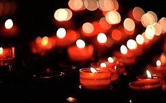 Соболезнования В.Матвиенко всвязи страгическими событиями вКерчи