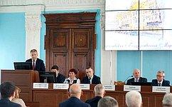 ВЯрославской области ведется работа поорганизации доступной икачественной медицинской помощи— И.Каграманян