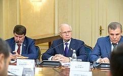 С. Цеков пригласил турецких парламентариев посетить Крым иувидеть жизнь крымских татар своими глазами