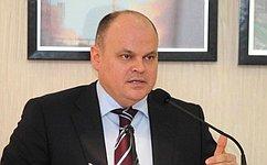 А. Дмитриенко: Повышение уровня компетентности персонала организаций Росатома– залог интеграции отрасли вмировую экономическую систему