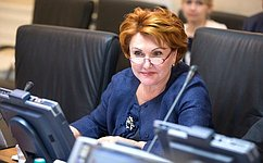 Н. Болтенко: Новосибирск уверенно продвигается врешении задач вовсех социально-значимых сферах