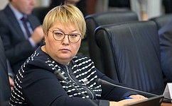 О.Старостина: Реализация национальных проектов придала новый импульс динамике развития Ненецкого автономного округа