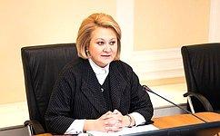 Л.Гумерова: Вопросы подготовки научных кадров являются приоритетными для развития страны