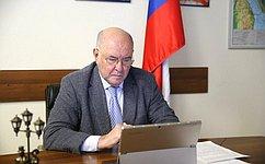 Г. Карасин: ВРоссии рассматривают Хорватию как ответственного европейского партнера