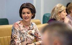 М.Павлова: Важно поддержать бизнес сейчас, он обеспечит людей работой идоходами