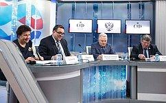 Необходимо совершенствовать законодательство, регулирующее деятельность контрольно-счетных органов— С.Иванов