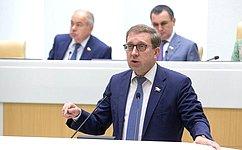 СФ поддержал закон оспециальных административных зонах вКалининградской области иПриморье