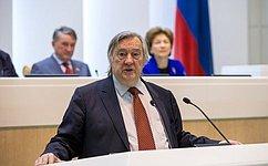 А. Проханов: Российское государство находится навосходящей ветви развития