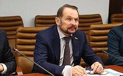 С. Белоусов: Важно информировать потребителя освойствах сертифицированной органической продукции