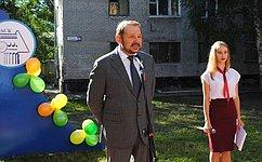 С. Белоусов: Профессия строителя нужна ивостребована вовсе времена