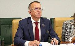 В. Кравченко: Для поступательного развития особых экономических зон врегионах важны инвестиции ибюджетная поддержка