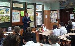 М. Исаев: День народного единства скаждым годом становится все ближе изначимее для россиян