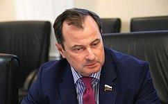 Ю. Федоров провел «круглый стол» поподготовке энергетики кпериоду осенне-зимнего максимума нагрузок 2020/2021года врегионах