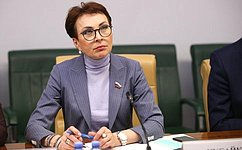 Т. Кусайко: Вмодернизации первичного звена здравоохранения примут участие 16 медучреждений Мурманской области