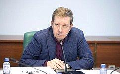 ВСФ прошло совещание поподготовке заседания Совета повопросам агропромышленного комплекса иприродопользования