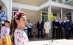 Индустрия детских товаров должна развиваться сучетом национальных традиций икультуры– В. Матвиенко