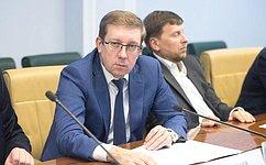 А.Майоров: Калмыцкий госуниверситет идет вногу современем, стремится квысшим стандартам образования