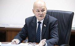 М.Щетинин: Всубъектах РФ приступили кконкурсным отборам региональных операторов пообращению сТКО