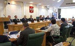В. Матвиенко: Необходимо сделать все, чтобы нейтрализовать любые попытки вмешательства вовнутренние дела России