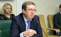 А.Майоров провел встречу спредставителями Счётных палат регионов России