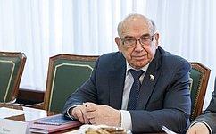 Интеграция энергосистемы Крыма вединую энергосистему России стала символом энергетической безопасности страны— В.Рогоцкий