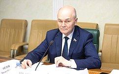 Ведется работа поподготовке законопроекта, регулирующего производство иоборот продукции для детского питания— М.Щетинин