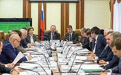 Методика, представленная ДОМ.РФ, показывает результаты иперспективы работы поразвитию городской среды— Г.Карелова